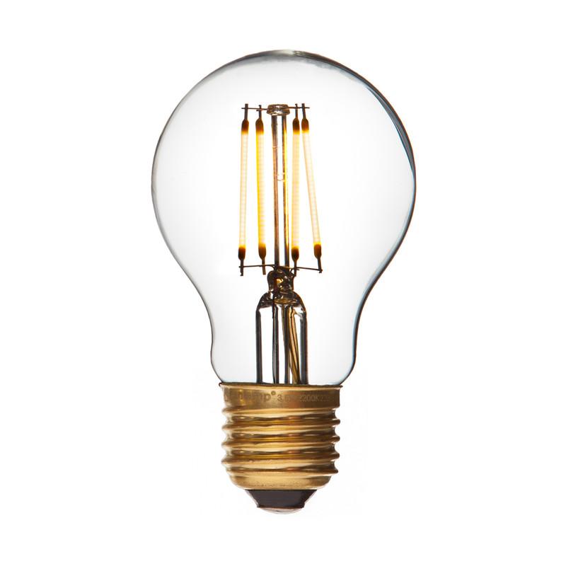 Ledlampa Classic E27, 300 lumen från Byggfabriken