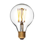 Ledlampa Glob 80 mm E27, 150 lumen från Byggfabriken
