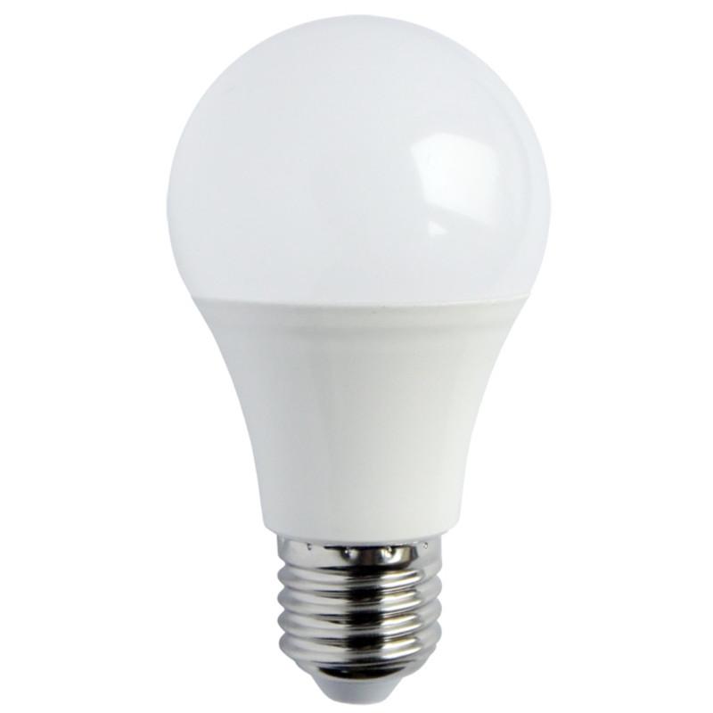 Ledlampa Classic E27, 810 lumen från Byggfabriken