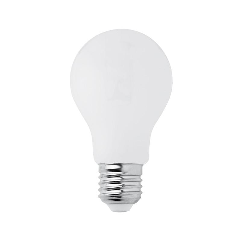 Ledlampa Classic Opal E27, 700 lumen från Byggfabriken