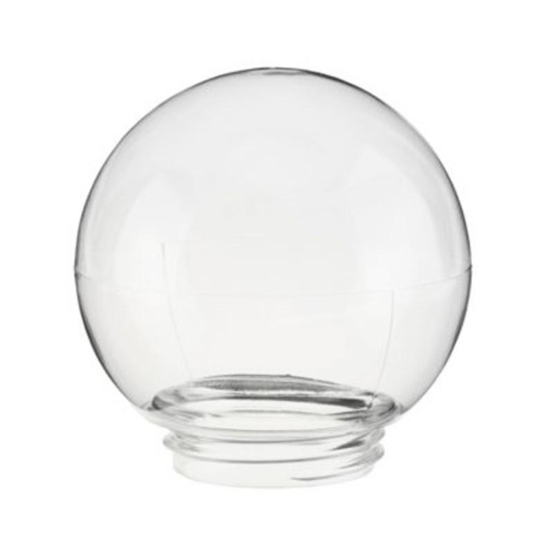 Glaskupa 150 Klar från Byggfabriken