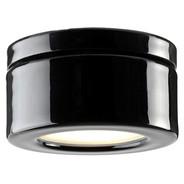 Spotlight Cool IP44 Svart från Byggfabriken