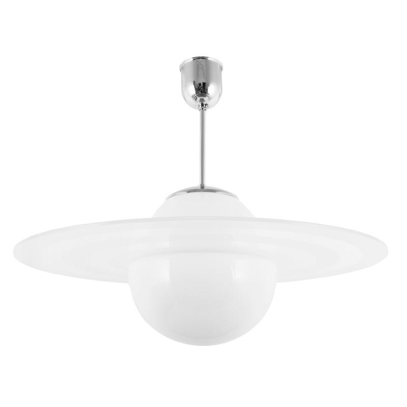 Saturnuslampa variant från Byggfabriken