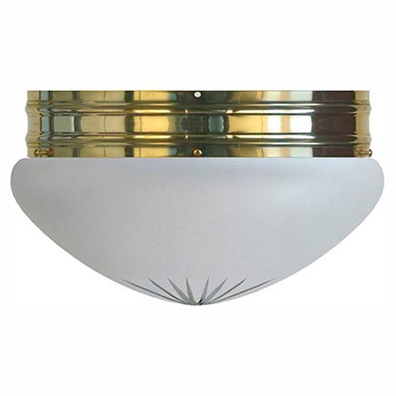 Plafond Heidenstam 325 mm från Byggfabriken