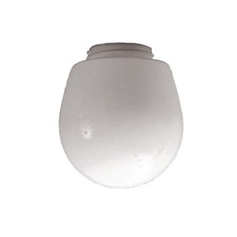 Glaskupa Päron från Byggfabriken