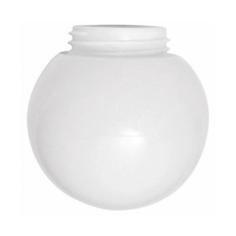 Glaskupa Glob 150 mm från Byggfabriken
