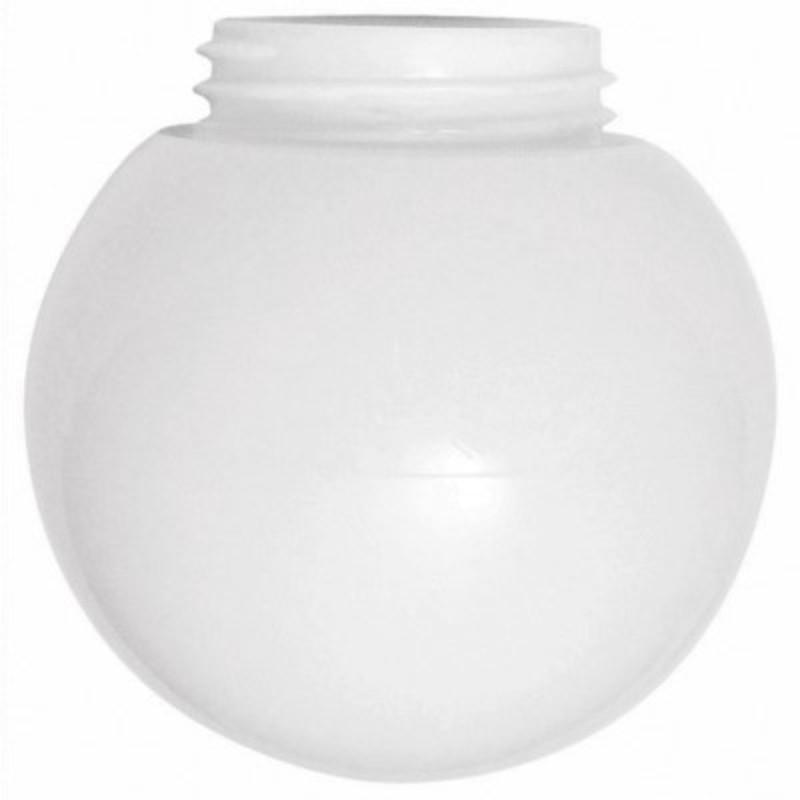 Glaskupa Glob 180 mm från Byggfabriken
