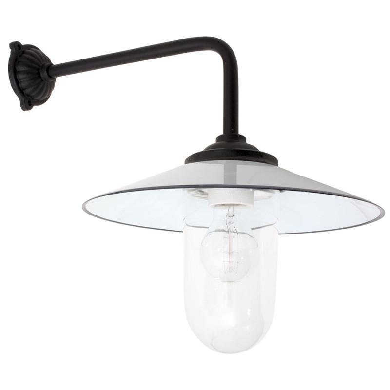 Stallampa 90° från Byggfabriken