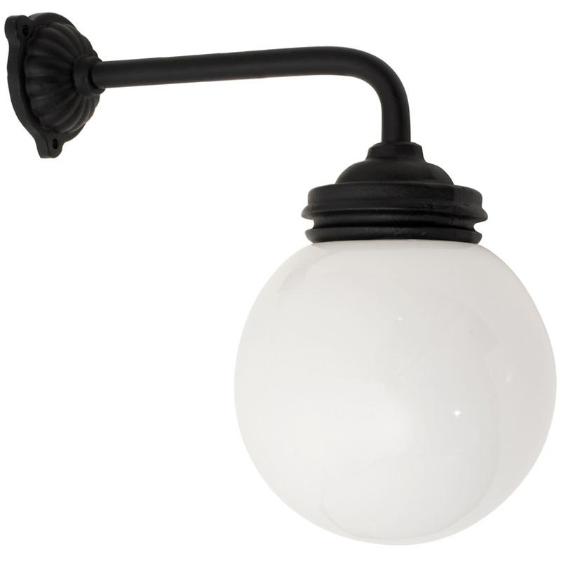 Gårdslampa 90 från Byggfabriken