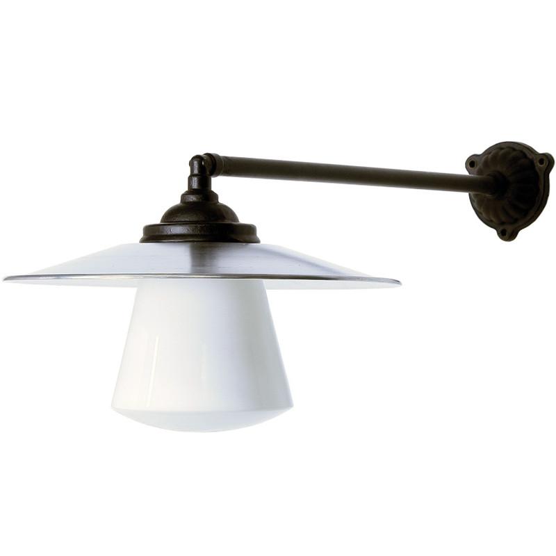 Stationslampa 500 mm från Byggfabriken