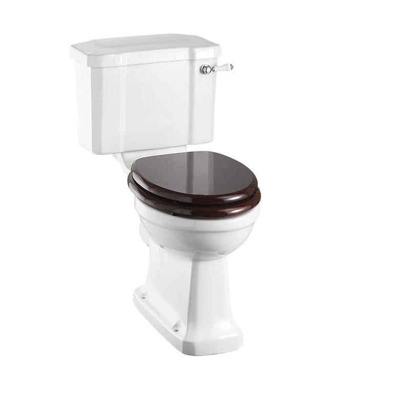 Golvstående WC från Byggfabriken