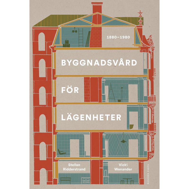 Byggnadsvård för lägenheter 1880-1980 från Byggfabriken