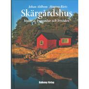 Skärgårdshus : historia, byggstilar och livsöden från Byggfabriken