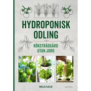 Hydroponisk odling från Byggfabriken