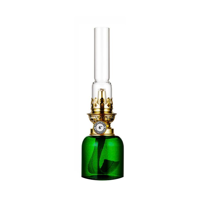 Koholmen Grön från Byggfabriken