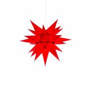 Julstjärna Hernhut Röd 40 cm från Byggfabriken