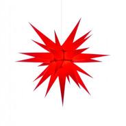 Julstjärna Röd 70 cm från Byggfabriken