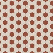Barcelona Red/Dover White KVM från Byggfabriken