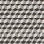 Bloomsbury Grey/Dover White/Black KVM