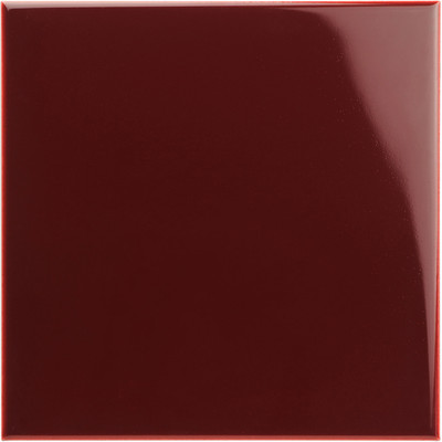 Burgundy - rött kakel