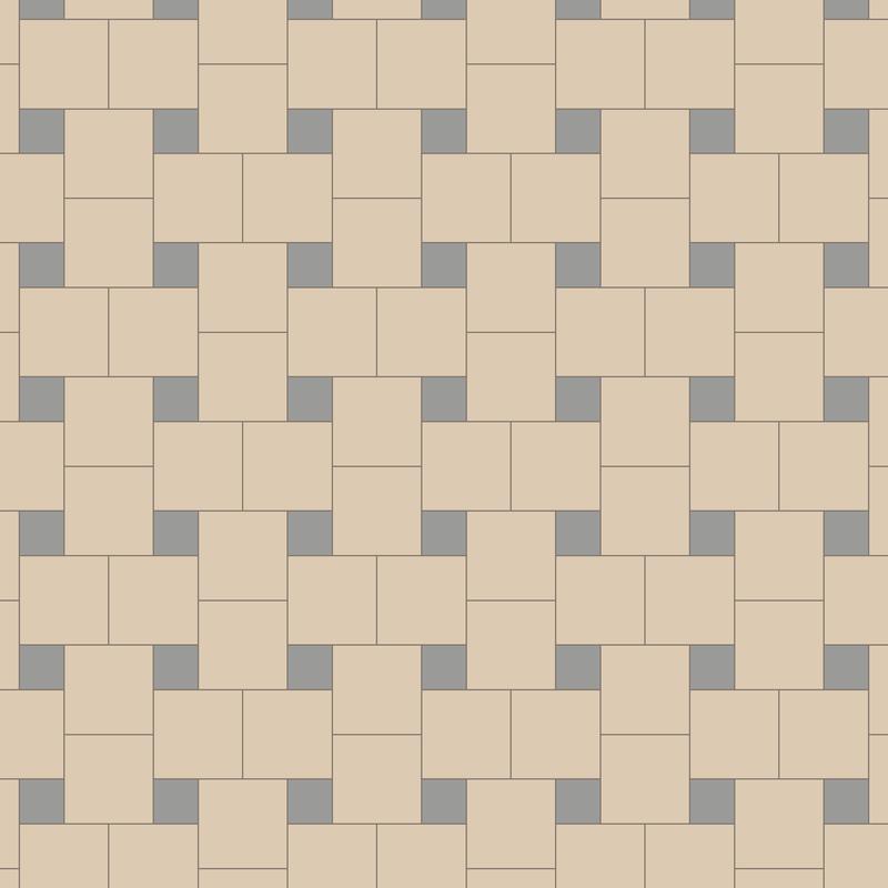 Helsinki White/Grey KVM från Byggfabriken