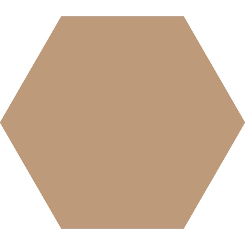 Hexagon 127 mm - Old London från Byggfabriken