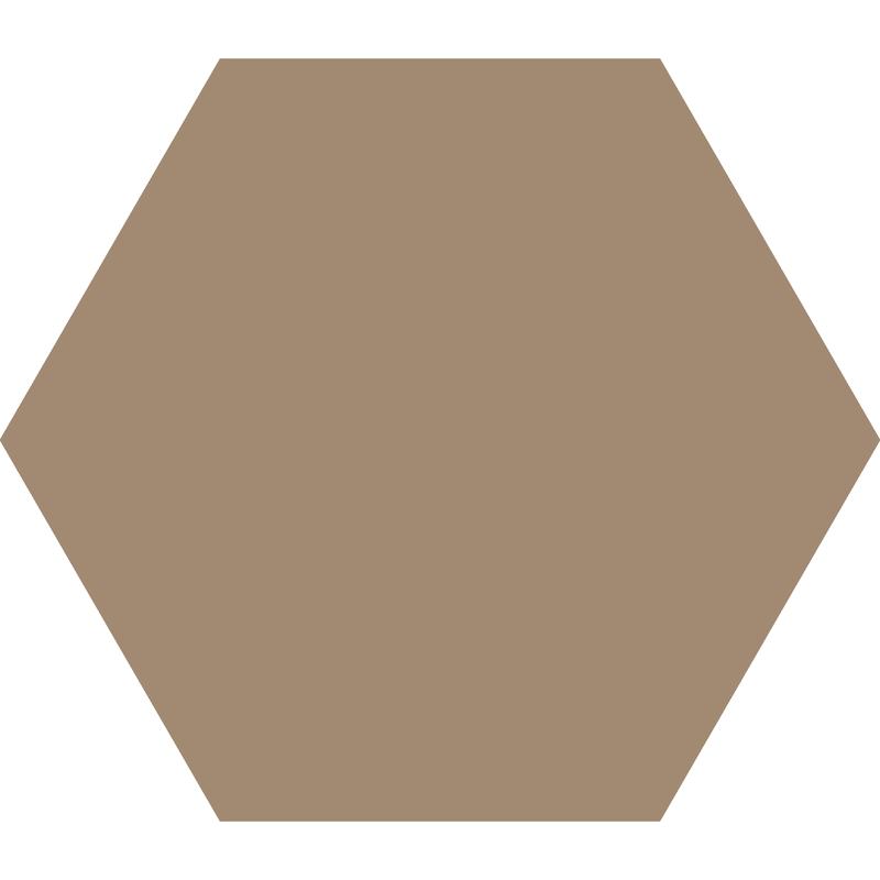 Hexagon 127 mm - Regency Bath från Byggfabriken