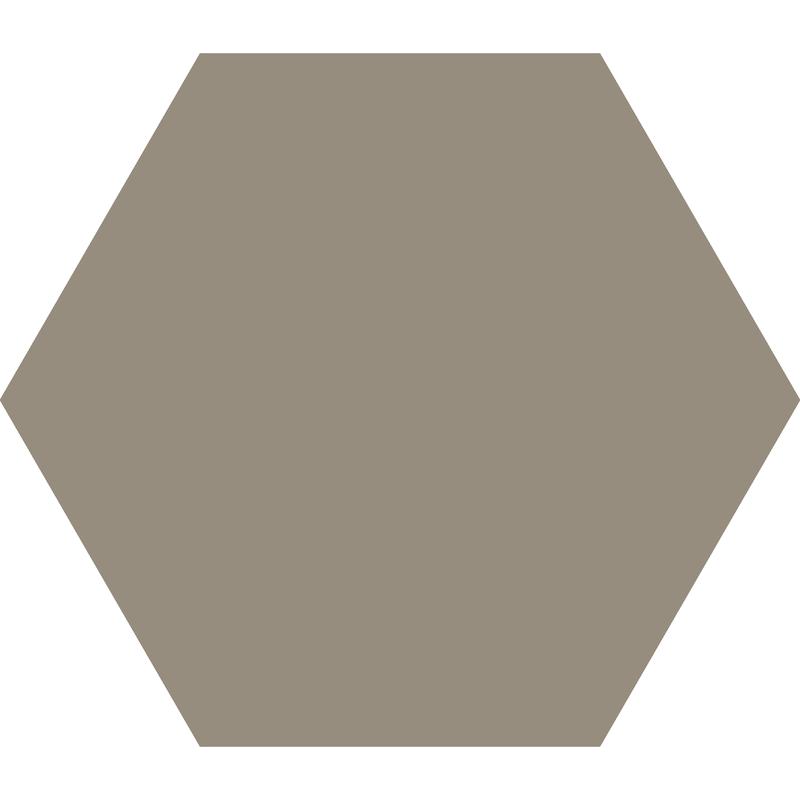 Hexagon 185 mm - Holkham Dune från Byggfabriken
