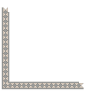 Kingsley Grey/Dover White LPM från Byggfabriken