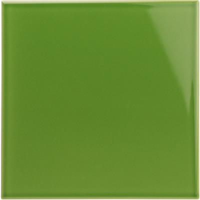 Pavillion Green - grönt kakel