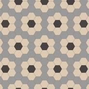 Stratford Grey/White/Black KVM från Byggfabriken
