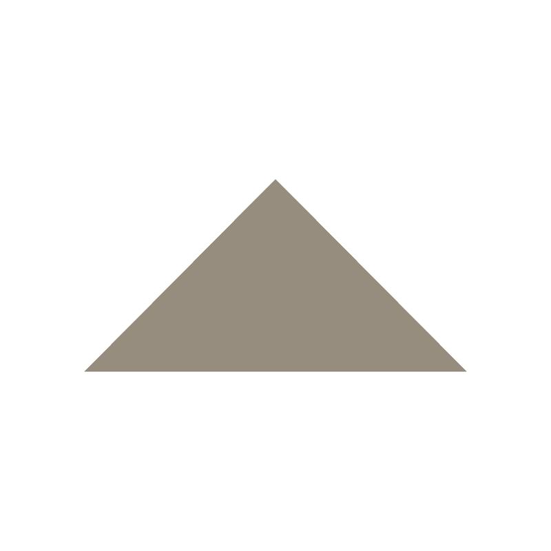 Triangle 104 mm – Holkham Dune från Byggfabriken