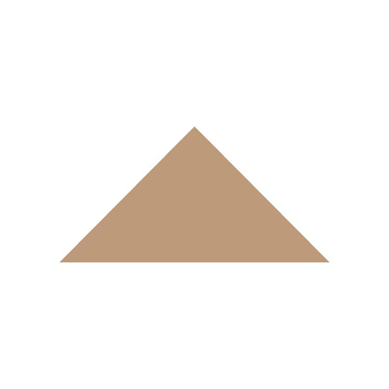 Triangle 104 mm - Old London från Byggfabriken
