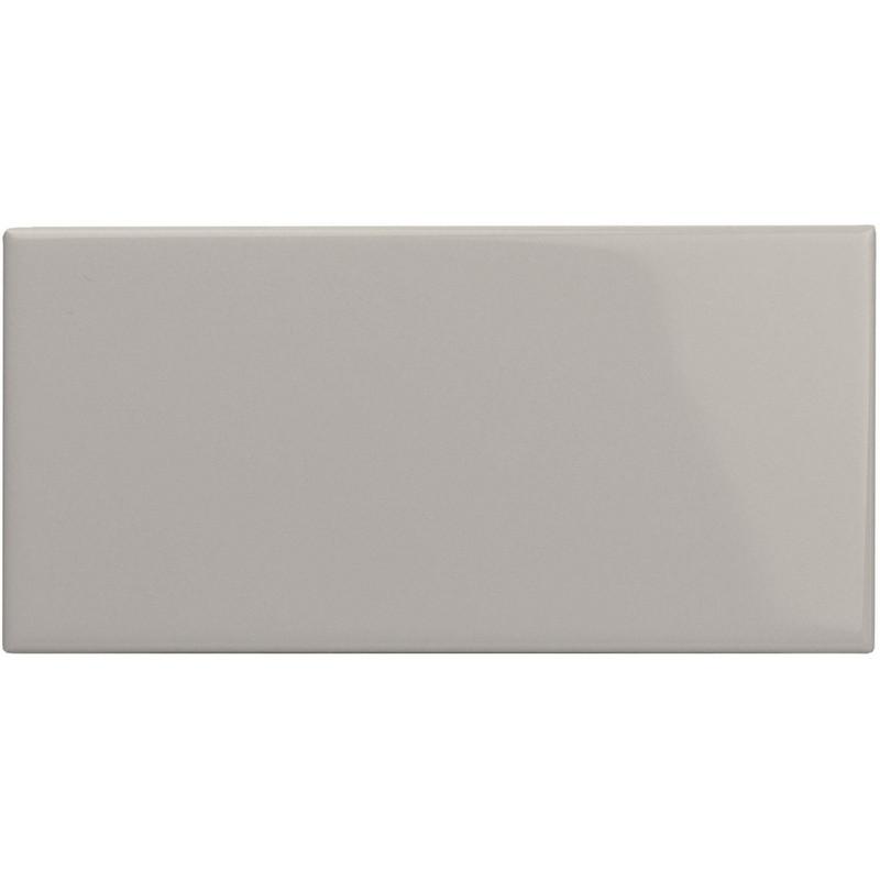 Subway Half Tile RES - Westminster Grey från Byggfabriken
