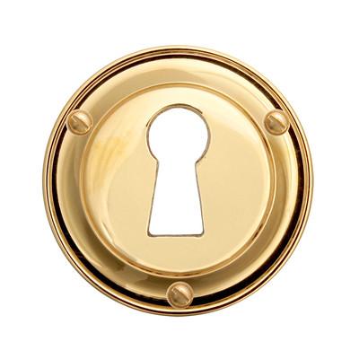 Tillbehör Klassiska dörrhandtag