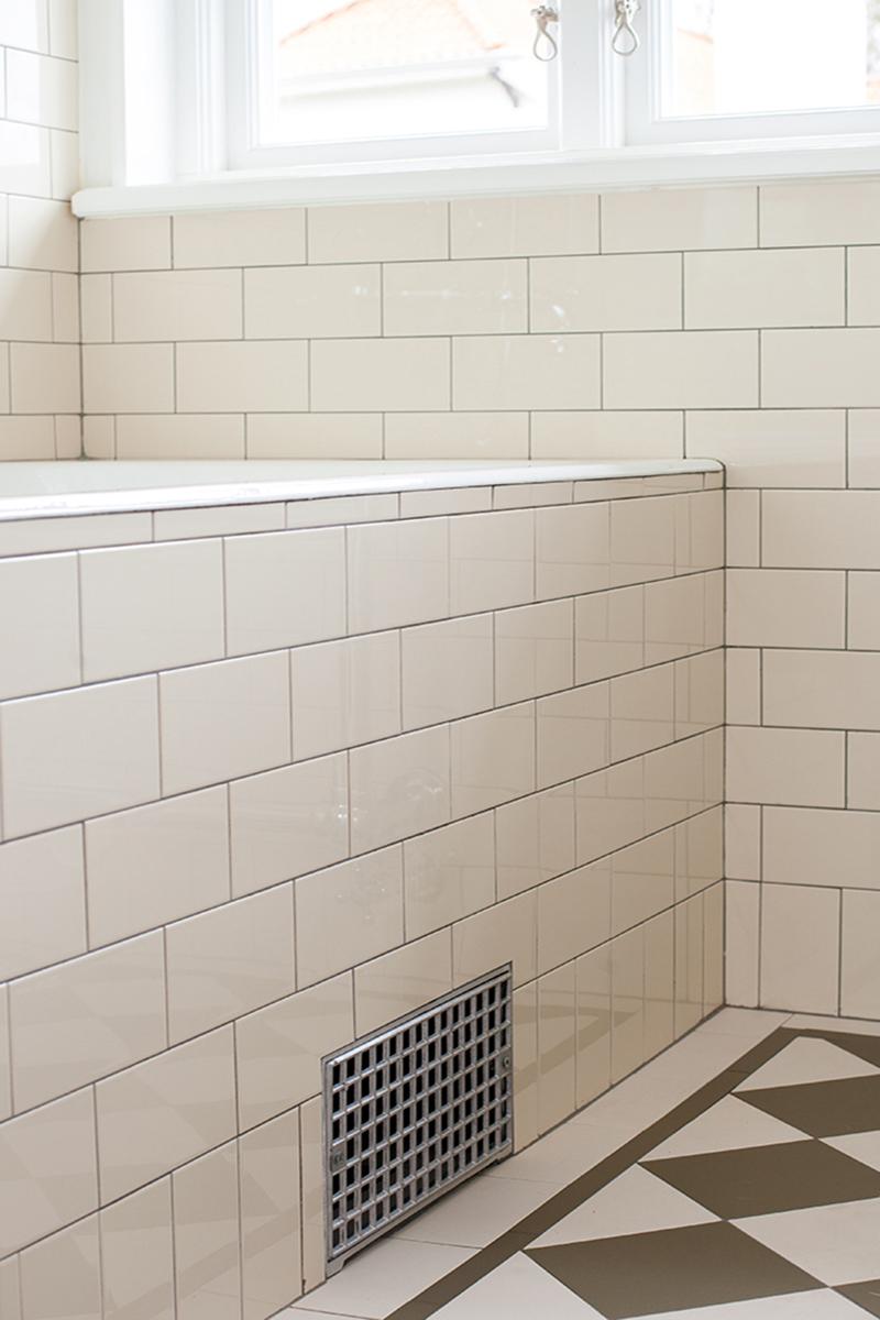 Klinker badrum sekelskifte ~ xellen.com