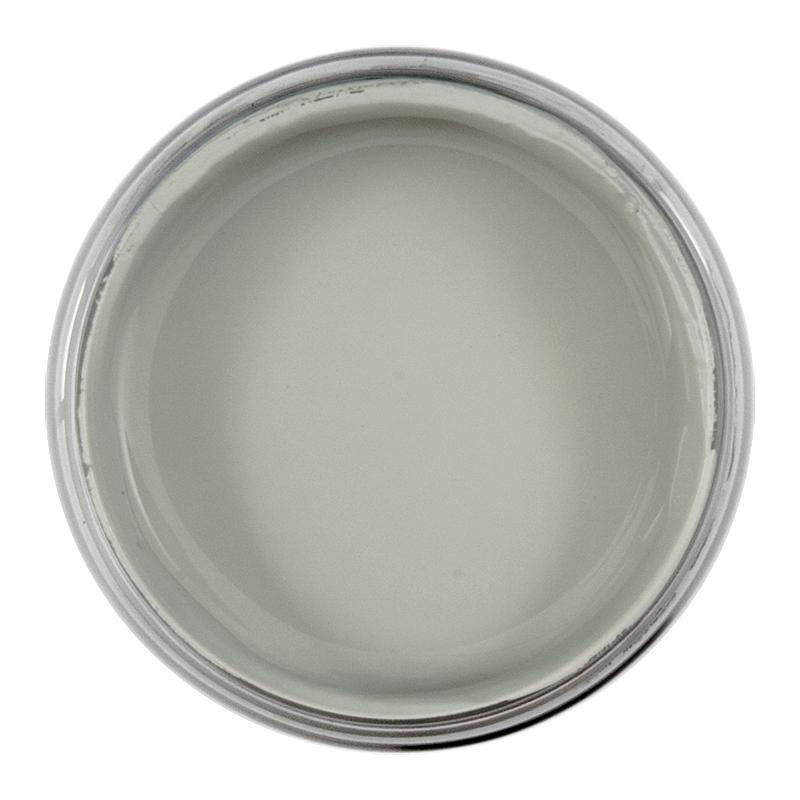 Väggfärg 555 Gråpäron – 1 lit från Byggfabriken