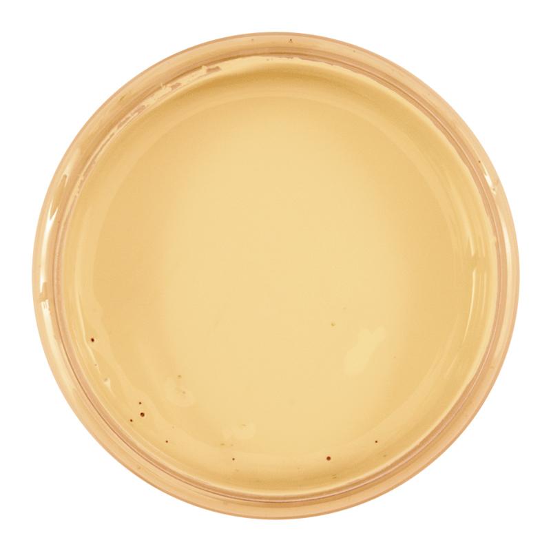 Väggfärg 555 Varmgul – 1 lit från Byggfabriken