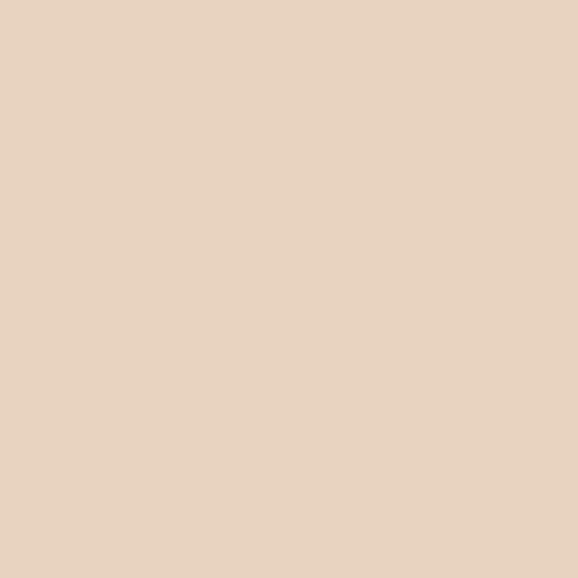 Buff - Victorian Floor Tiles - beigt klinker