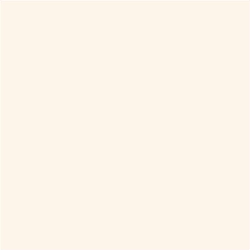 White - Victorian Floor Tiles - vitt klinker