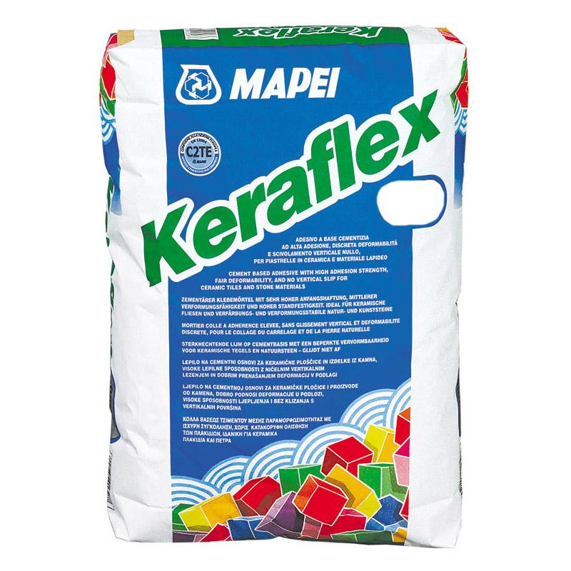 Fix - Keraflex 20 från Byggfabriken