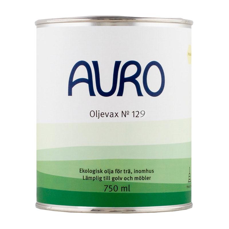 Oljevax 129 - 375 ml från Byggfabriken