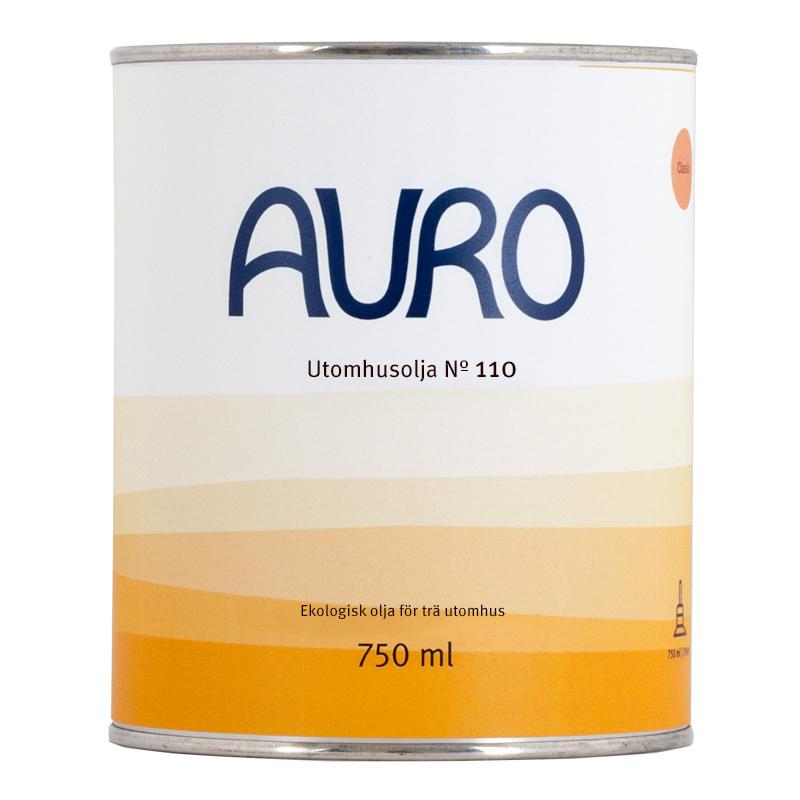 Utomhusolja 110 - 750 ml från Byggfabriken