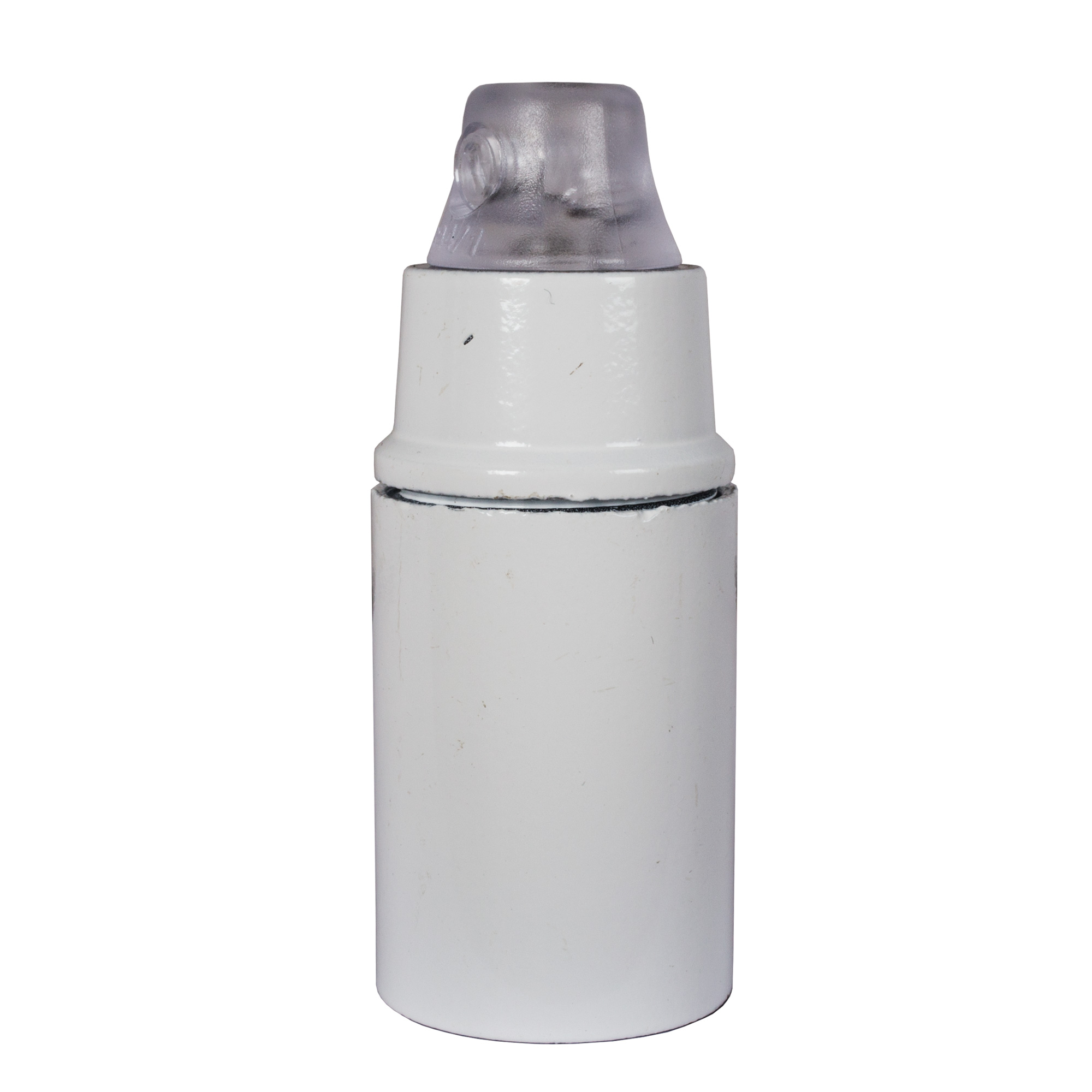 Underbar Lamphållare E14 – Textilkabel, takkopp och tillbehör: Byggfabriken QJ-21