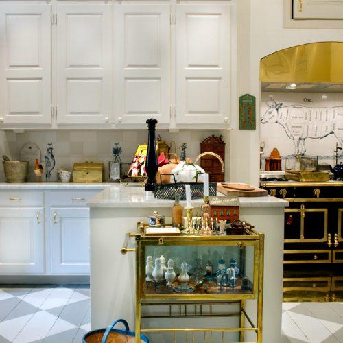 Renovera hemma – Måla utan lösningmedel och plast.