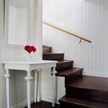 Renovera hemma; list och panel