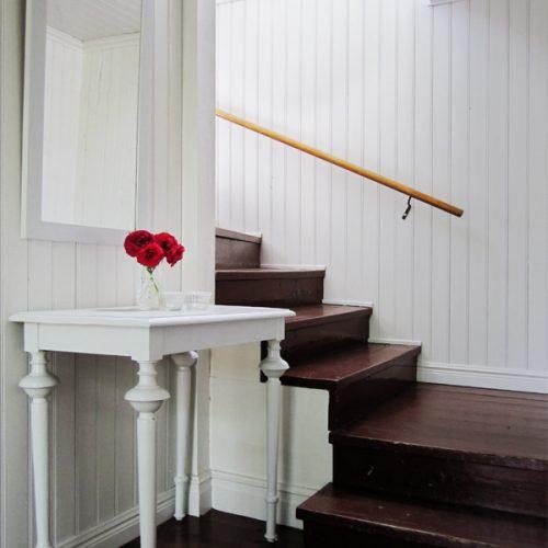 Renovera hemma – list och panel