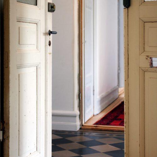 Renovera hemma – Hallen