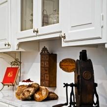 Kök: Sekelskifte till 1920-tal – Stilhistoria
