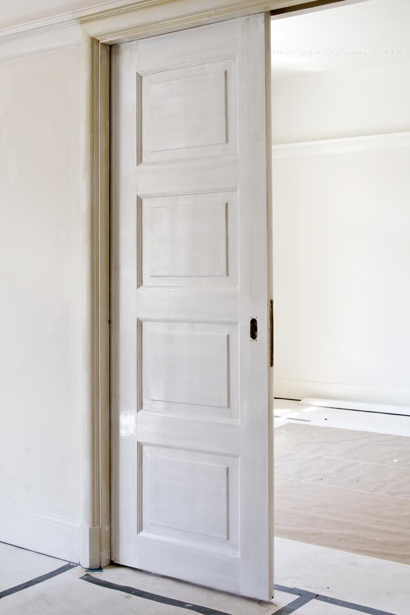 Måla spegeldörrar - Byggfabriken - modern byggnadsvård  Renoveringshjälpen c8bd04970d2f0